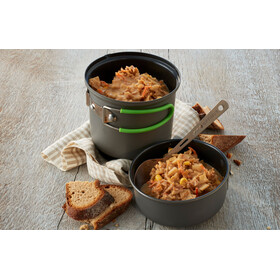 Trek'n Eat Potato-Stew with Roasted Onions